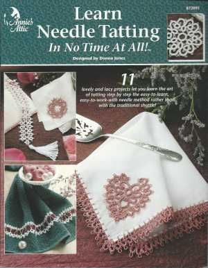Learn Needle Tatting