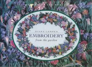 Embroidery from the Garden