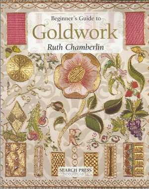 Beginners guide to goldwork