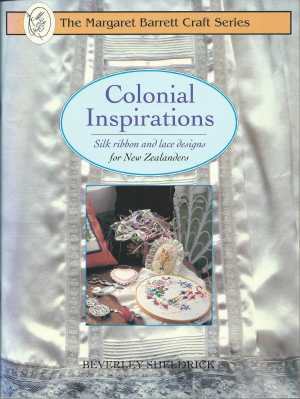 Colonial Inspirations