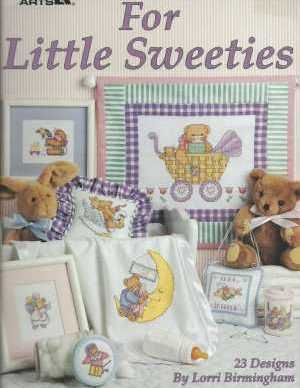 For little sweeties