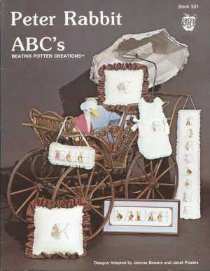 Peter Rabbit ABC's
